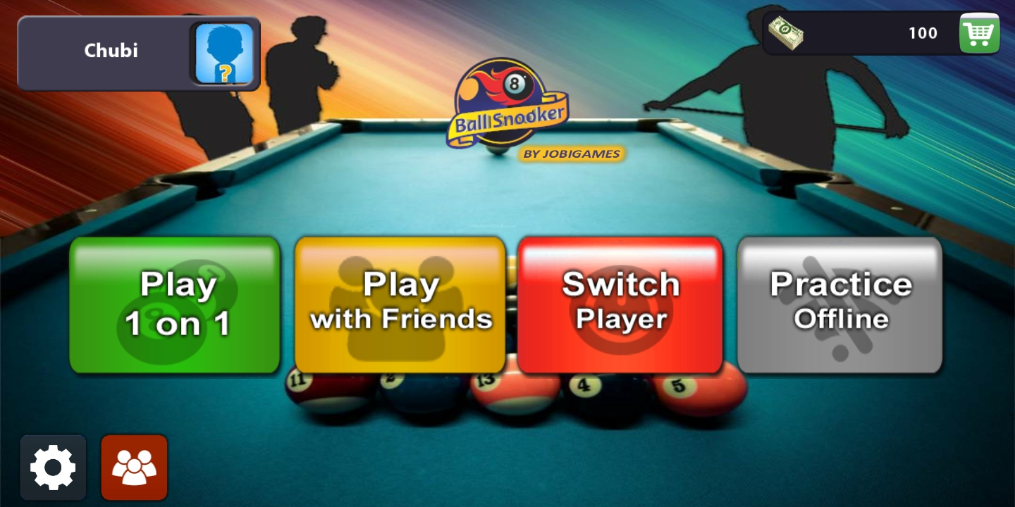 download Jobigames snooker game